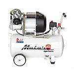 Компрессор Matari M350B22-1 Производительность - 430 л. Объём ресивера - 50 л.