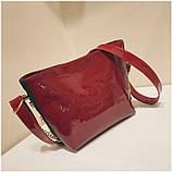 Женский клатч сумка НОВЫЙ стильный сумка для через плечо Ручные сумки только ОПТ, фото 9
