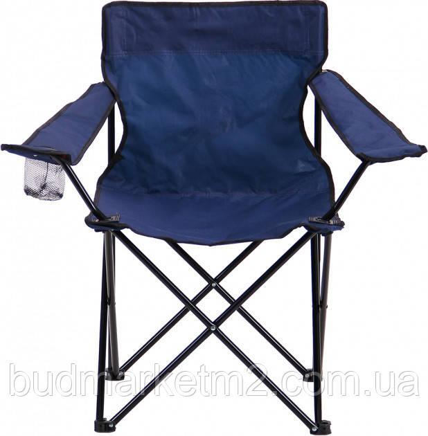 Складаний стілець рибацький