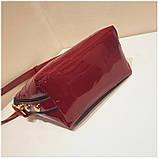 Женский клатч сумка НОВЫЙ стильный сумка для через плечо Ручные сумки только ОПТ, фото 10