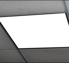 Светильники потолочные под армстронг