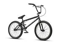 Велосипед BMX WeThePeople ARCADE 20.5 matt black 2019