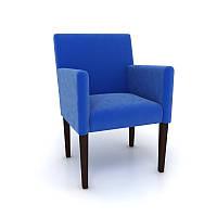 Кресло -Хит-. Деревянный, мягкий стул для кафе, ресторана., фото 1