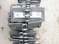 Транспортер горизонтальный ОВС-25 (запчасти на овс-25, транспортеры для овс-25)