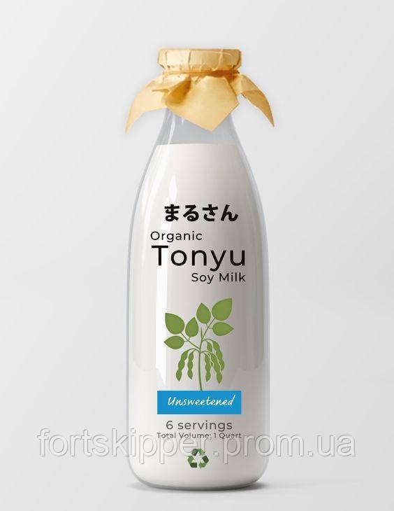 Линия производства соевого молока 500 л/ч