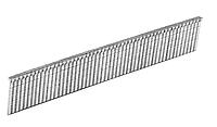 Скобы-гвозди к степлеру (1000) тип E 8mm (200) каленые, оцинкованые