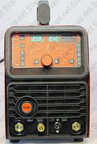 Аргонова зварка Іскра TIG 250 AC/DC Pulse, фото 2
