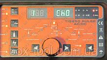 Аргонова зварка Іскра TIG 250 AC/DC Pulse, фото 3