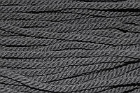 Канат декоративный ХБ 12мм (50м) черный, фото 1