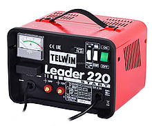 Пуско-зарядное устройство Leader 220 Start