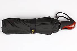 Зонт мужской унисекс полуавтомат ровная ручка Max komfort