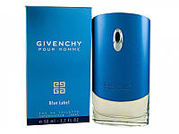 Givenchy Blue Label Edt M 50