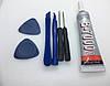 Клей B7000  3 ml инструмент для ремонта