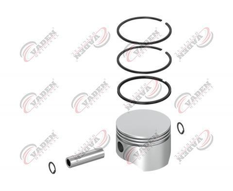 Ремкомплект компрессора (поршень всборе с кольцами 88,50 ) LP4965