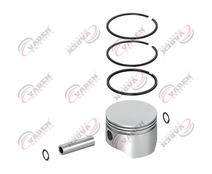 Ремкомплект компрессора (поршень всборе)