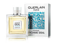 Guerlain L`Homme Ideal Cologne Edt M 50