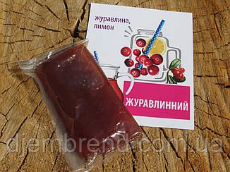 Лимонад клюква Frullato натуральный, 40 г