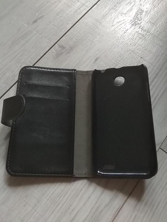 Чехол книжка Леново Lenovo a516