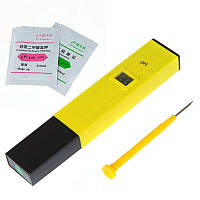 PH метр  - бюджетный прибор для измерения pH Kelilong Electron