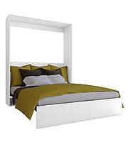 Шкаф-кровать двухспальная сп.м. 1800х2000