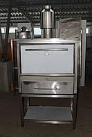 Хоспер ПДУ 900, печь жаровая BQ, закрытый мангал, Josper