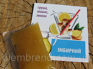 Лимонад имбирный Frullato натуральный, 40 г