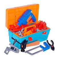 Набор инструментов в чемодане Оріон 921