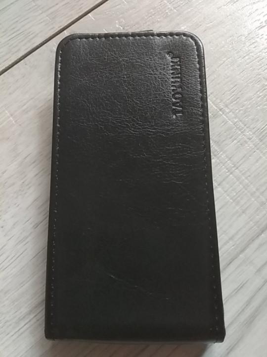 Чехол флип Samsung S7562