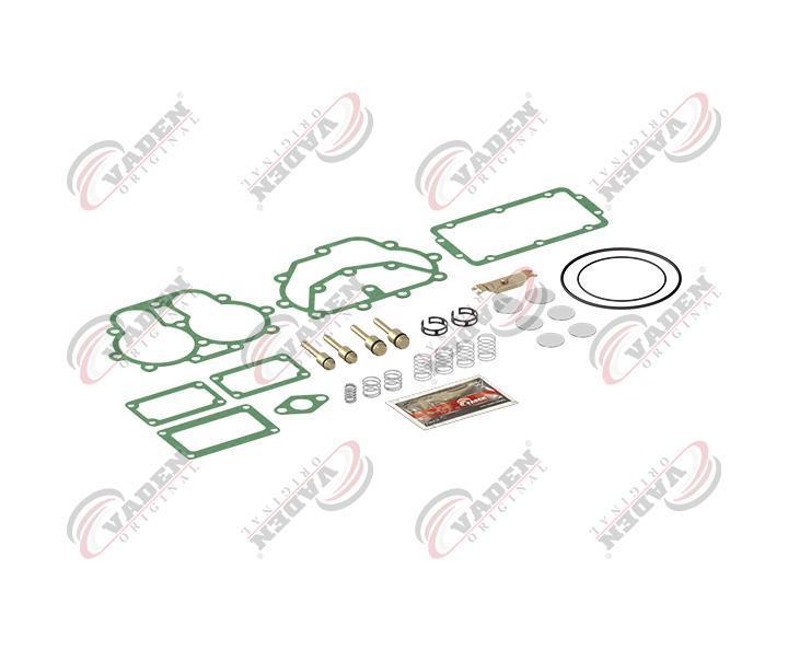 Ремкомплект компрессора (прокладки + уплотнения)