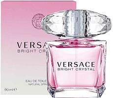 Женская туалетная вода Versace Bright Crystal (90 ml)