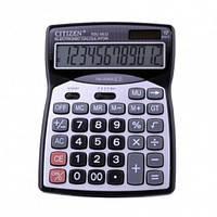 Калькулятор CITIZEN 9833, фото 2