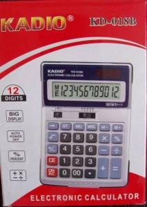 Калькулятор Kadio 018 B, фото 2