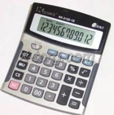 Калькулятор Кenko 3122, фото 2