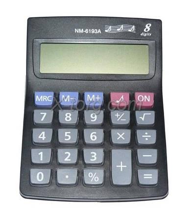 Калькулятор Kenko 6193, фото 2