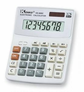 Калькулятор Kenko 808, фото 2