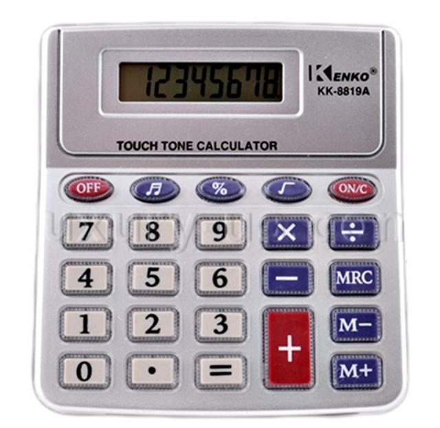 Калькулятор Kenko К 8819А/268
