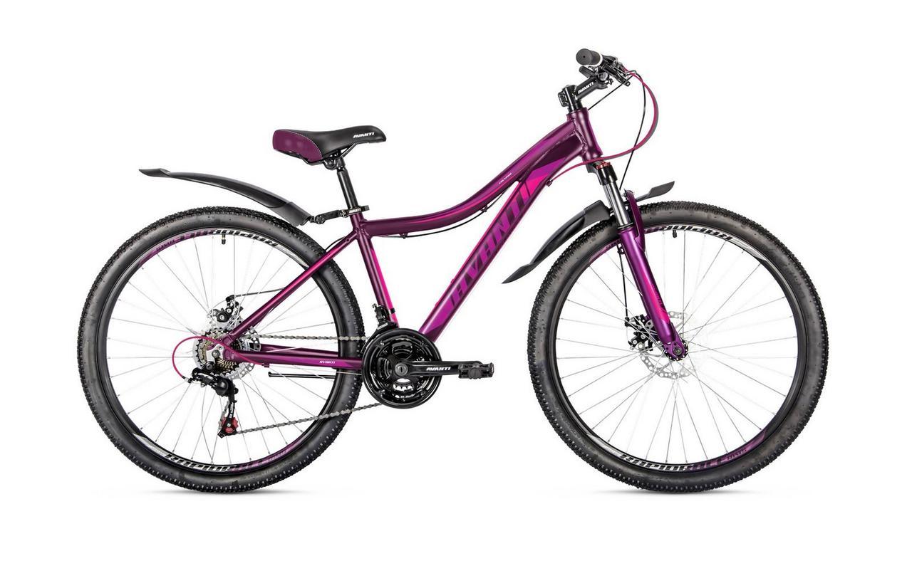"""Велосипед Avanti Calypso 26"""" 2019"""