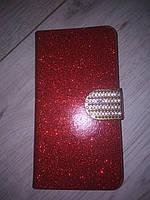 Чехол книжка LG L90 D405/410