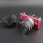 Panasonic GF2 kit (14 - 42mm 1:3.5 - 5.6 MEGA O.I.S ), фото 3