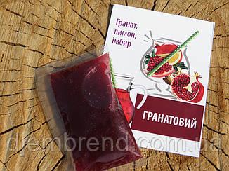 Лимонад гранатовый Frullato натуральный, 40 г