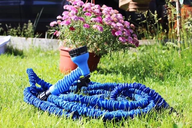 Компактный шланг «X-hose» 15 м.