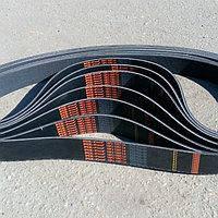 Поліклиновий ремінь 1442253 Gates Agri, фото 2
