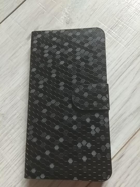 Чехол книжка Lenovo a536 соты