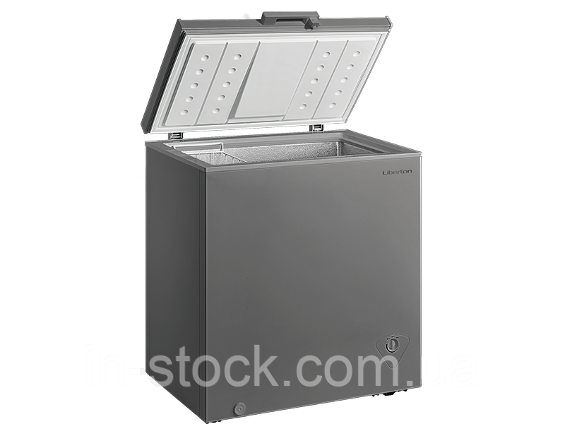 Морозильный ларь LIBERTON LCF-150SMD