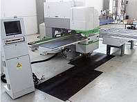 Автоматический сверлильно-присадочный центр BIESSE SKIPPER 100