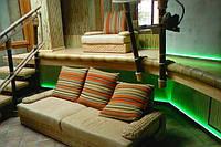 Светодиодная подсветка мебели, фото 1