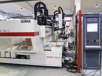 Oбрабатывающий центр с ЧПУ  IMA BIMA 500V