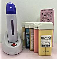 Промо-наборы с кассетным воскоплавом