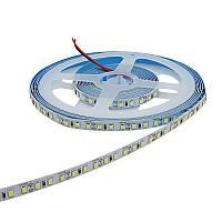 LED лента LT Professional SMD 2835 120шт/м, 9.6W/m, 5мм белая