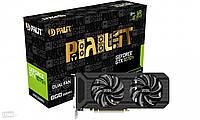 Palit GeForce GTX 1070 Ti Dual (NE5107T015P2-1043D) oem, фото 1